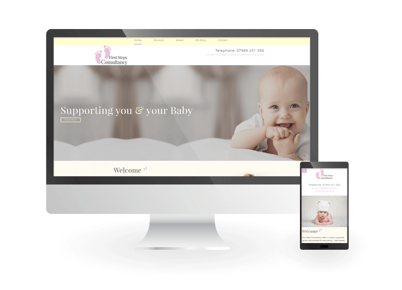 First Steps Consultancy